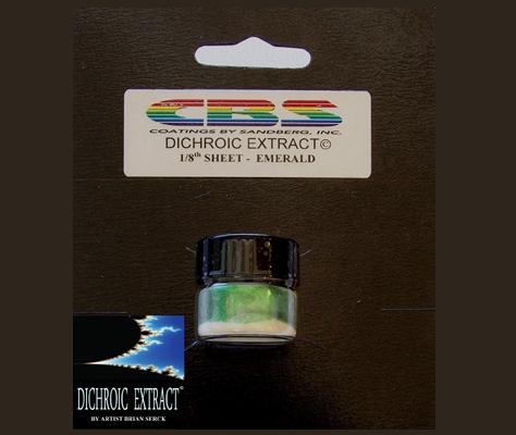 Cbs Dichroic Glass Supplies
