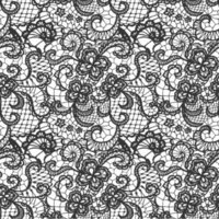 Etched Lace Pattern