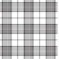 Etched Plaid Pattern