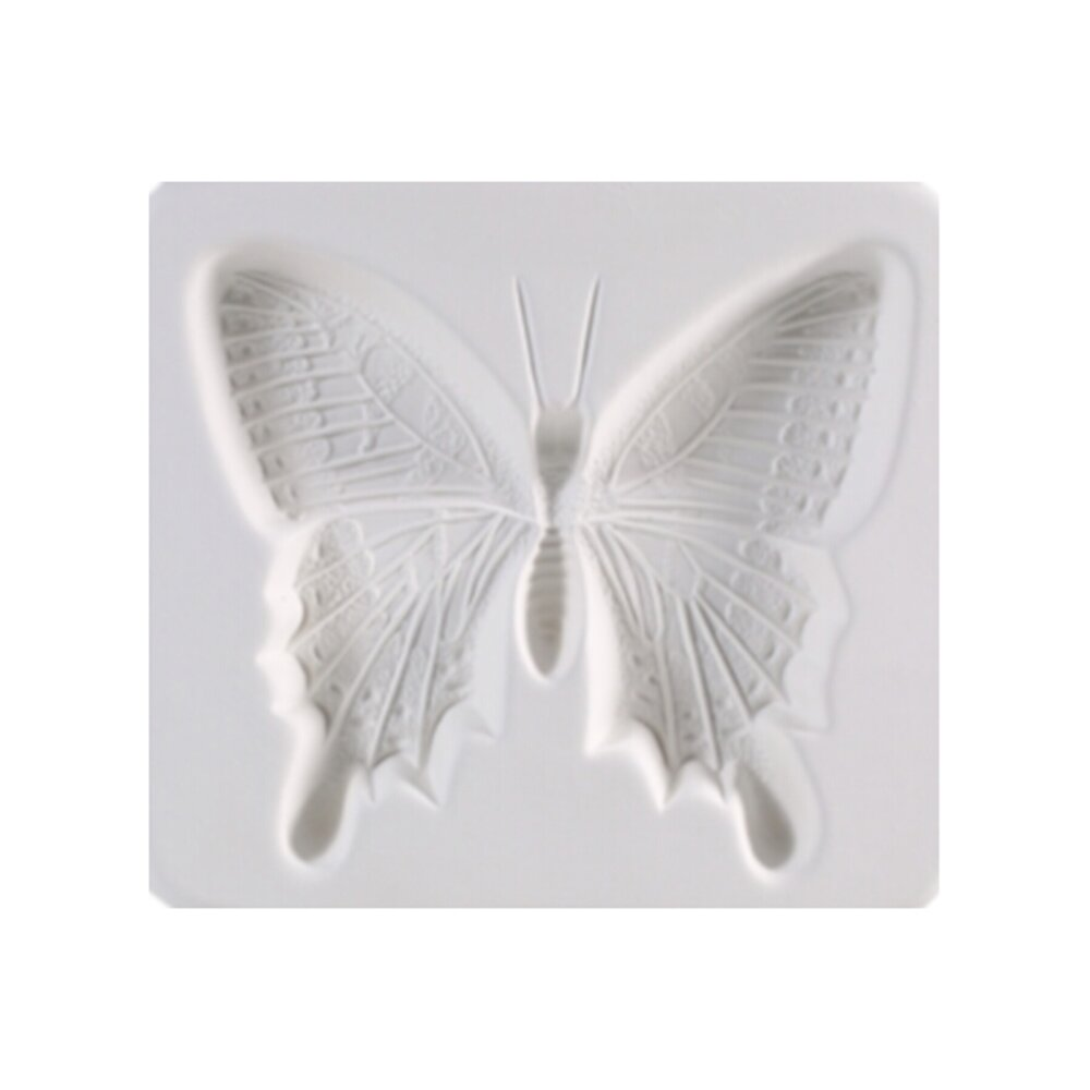 Swallowtail Butterfly Casting Mold