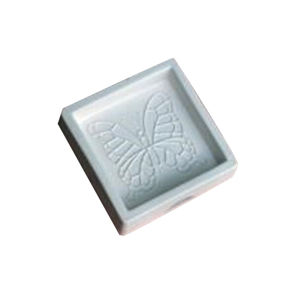 Butterfly Paint with Frit Casting Mold