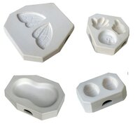 Buy A Wide Variety Of Glass Casting Molds Online