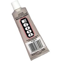 E6000 Multi-Purpose Adhesive Industrial Strength Glue