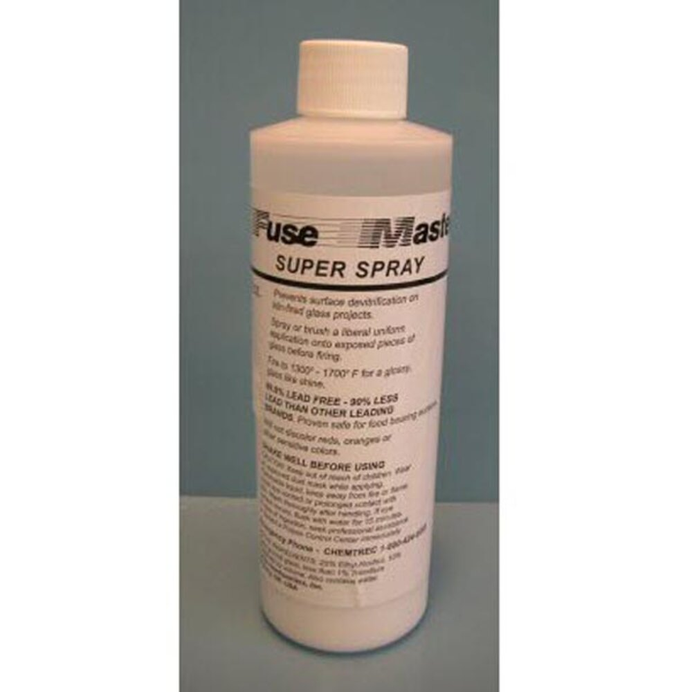 Fuse Master (Fusemaster) Super Spray