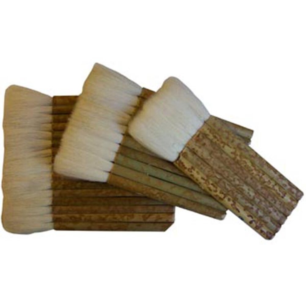 Haik Brush (for kiln wash application)