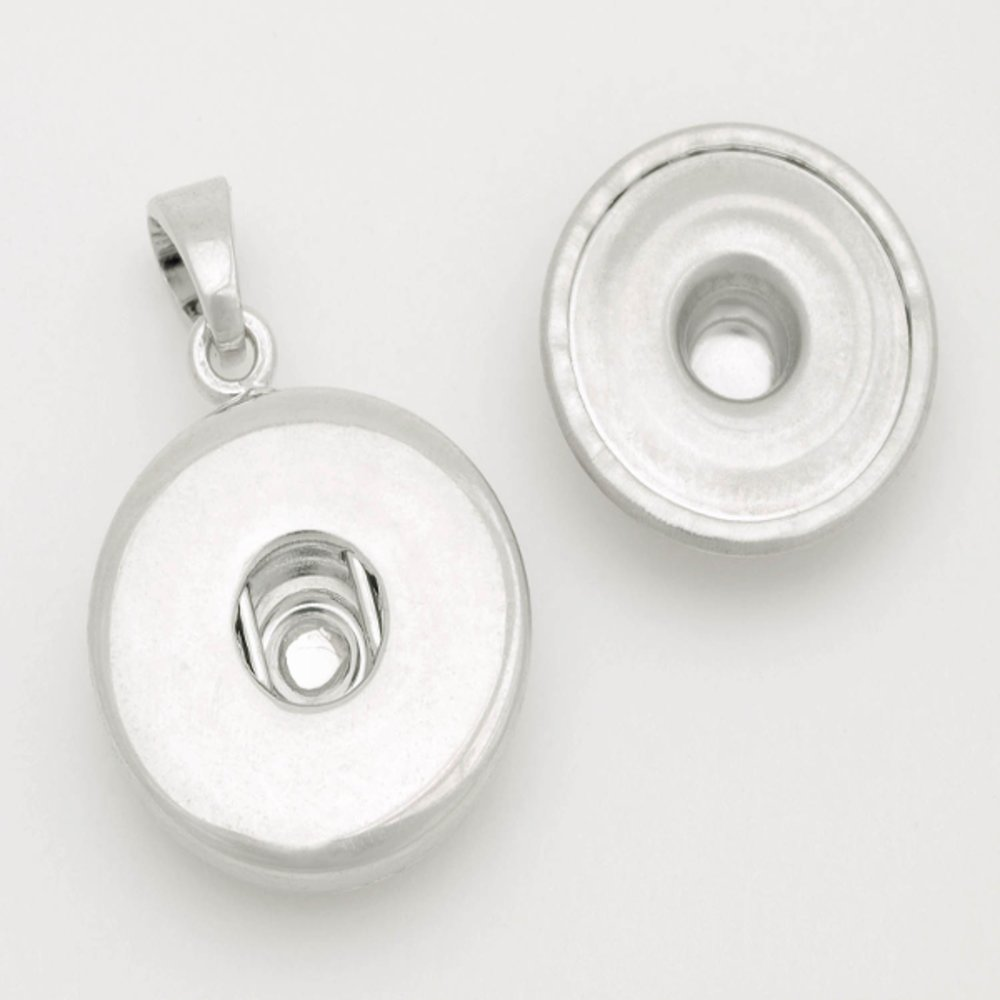 Aanraku Snap Pendant with One Snap Disc