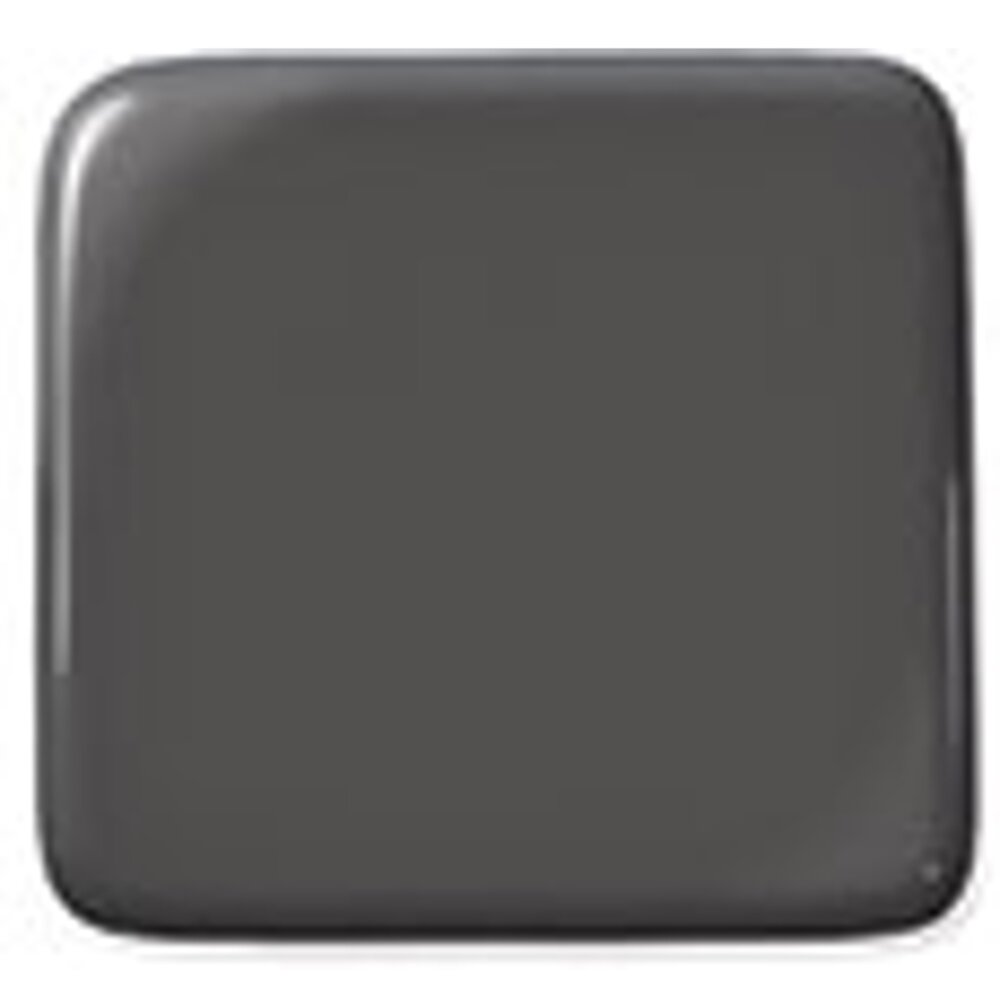Oceanside Glass Charcoal Opalescent, 3mm COE96