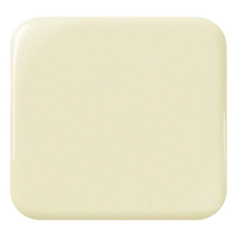 Oceanside Glass Ivory Opalescent, 3mm COE96