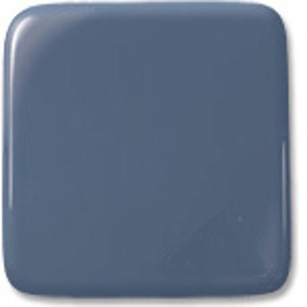 Oceanside Glass Payne's Gray Opalescent, Double-rolled, 3mm COE96