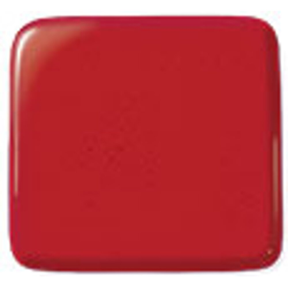 Oceanside Glass Ruby Red Transparent, 3mm COE96