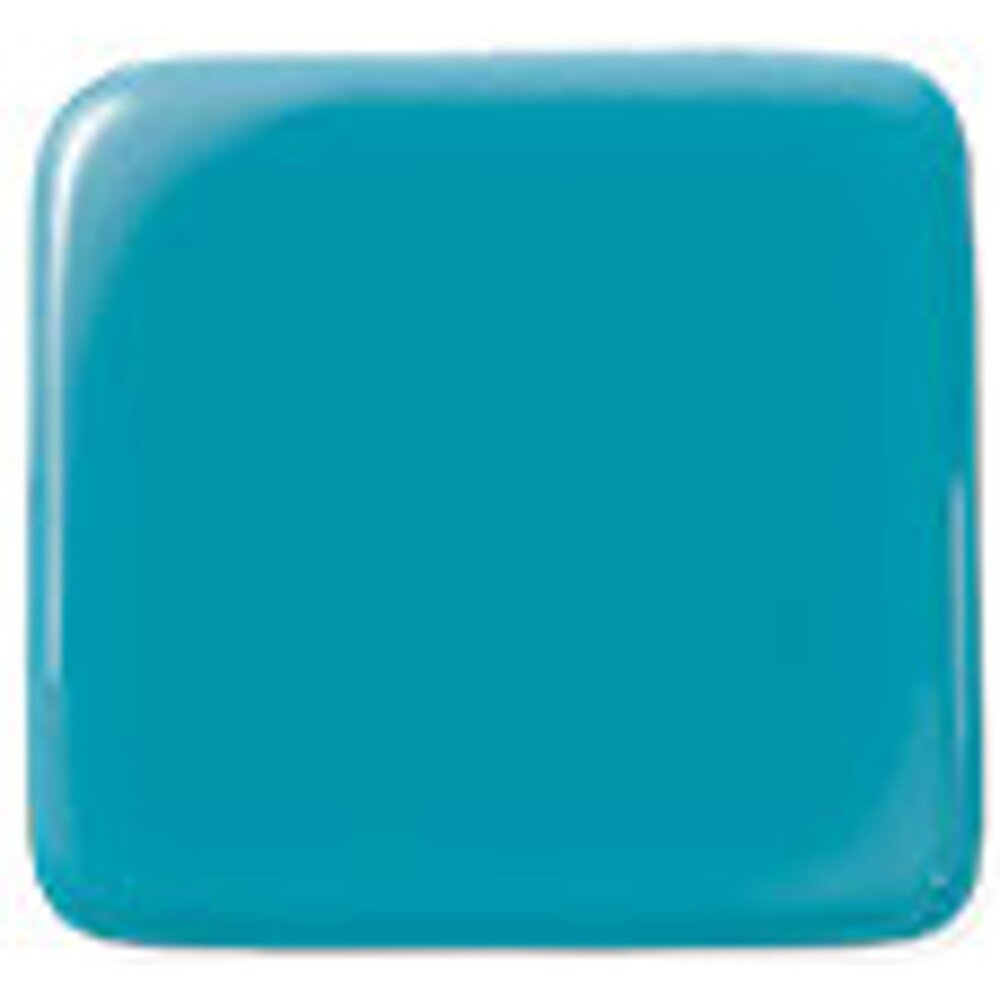 Oceanside Glass Turquoise Blue Opalescent, 3mm COE96