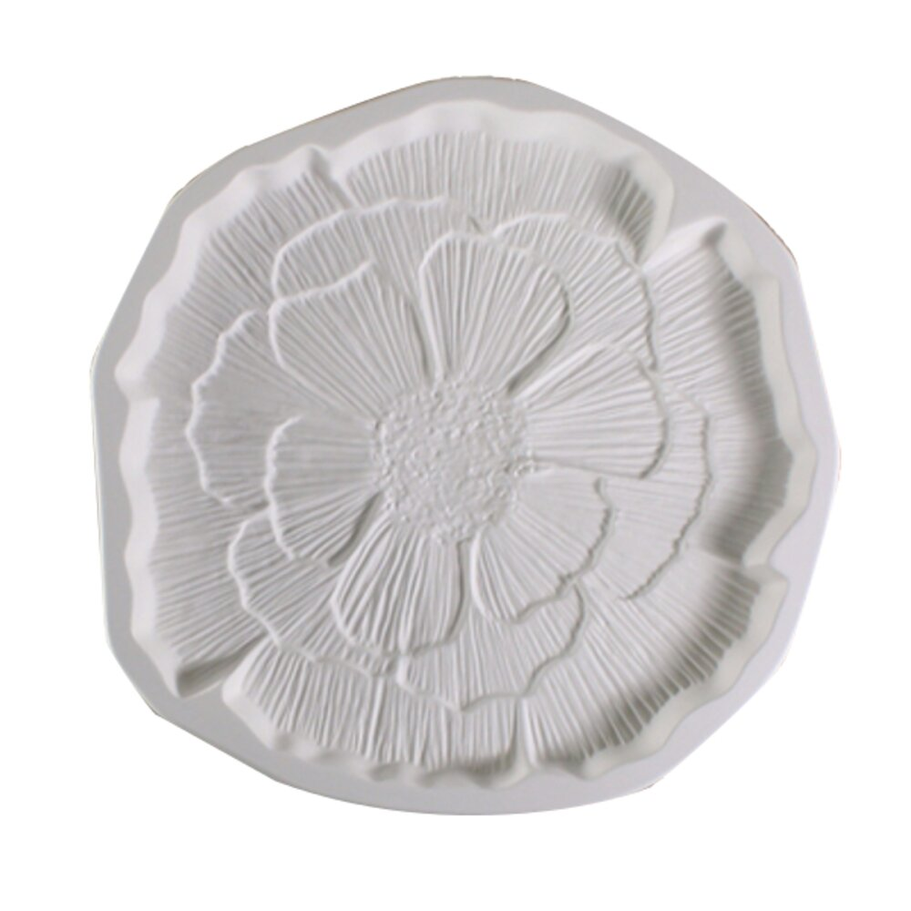 Patty Gray Flower Casting Mold