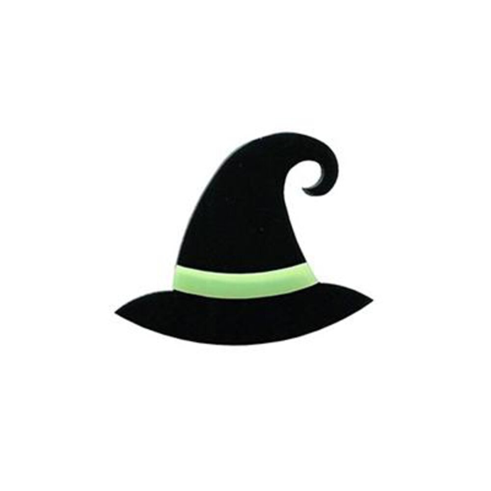Precut Witch Hat COE90