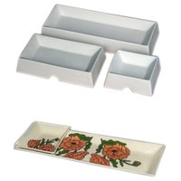 Rectangular Nesting Dish Slumping Mold, Various Sizes