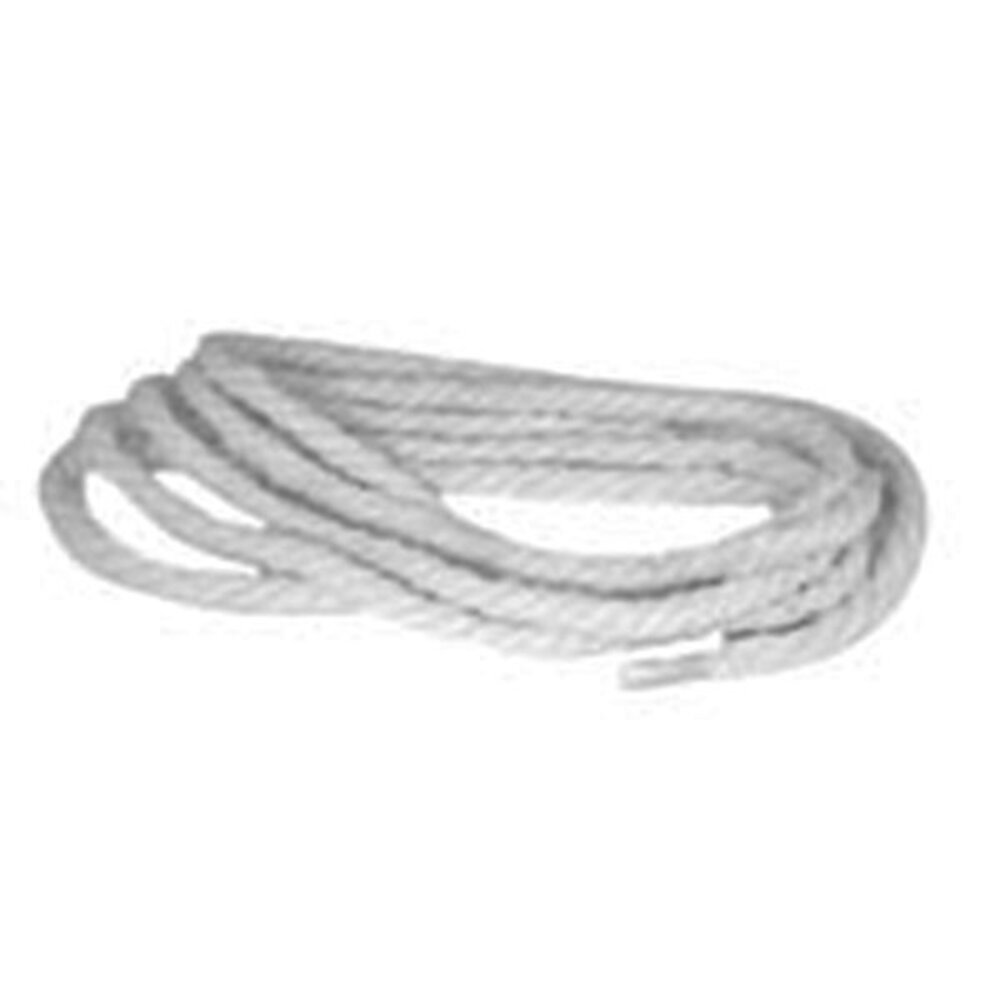 Refractory Fiber Rope 1/4in x 10ft