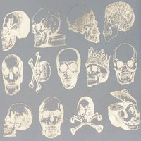 Skull Decal Sheet