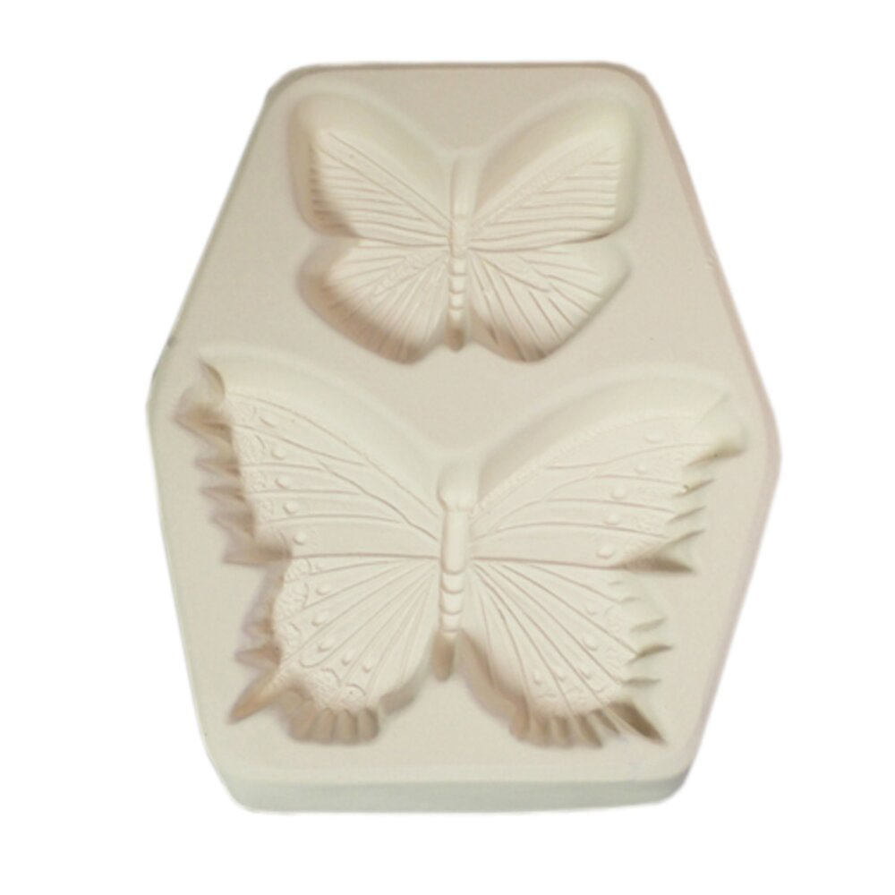 Small Butterflies Casting Mold