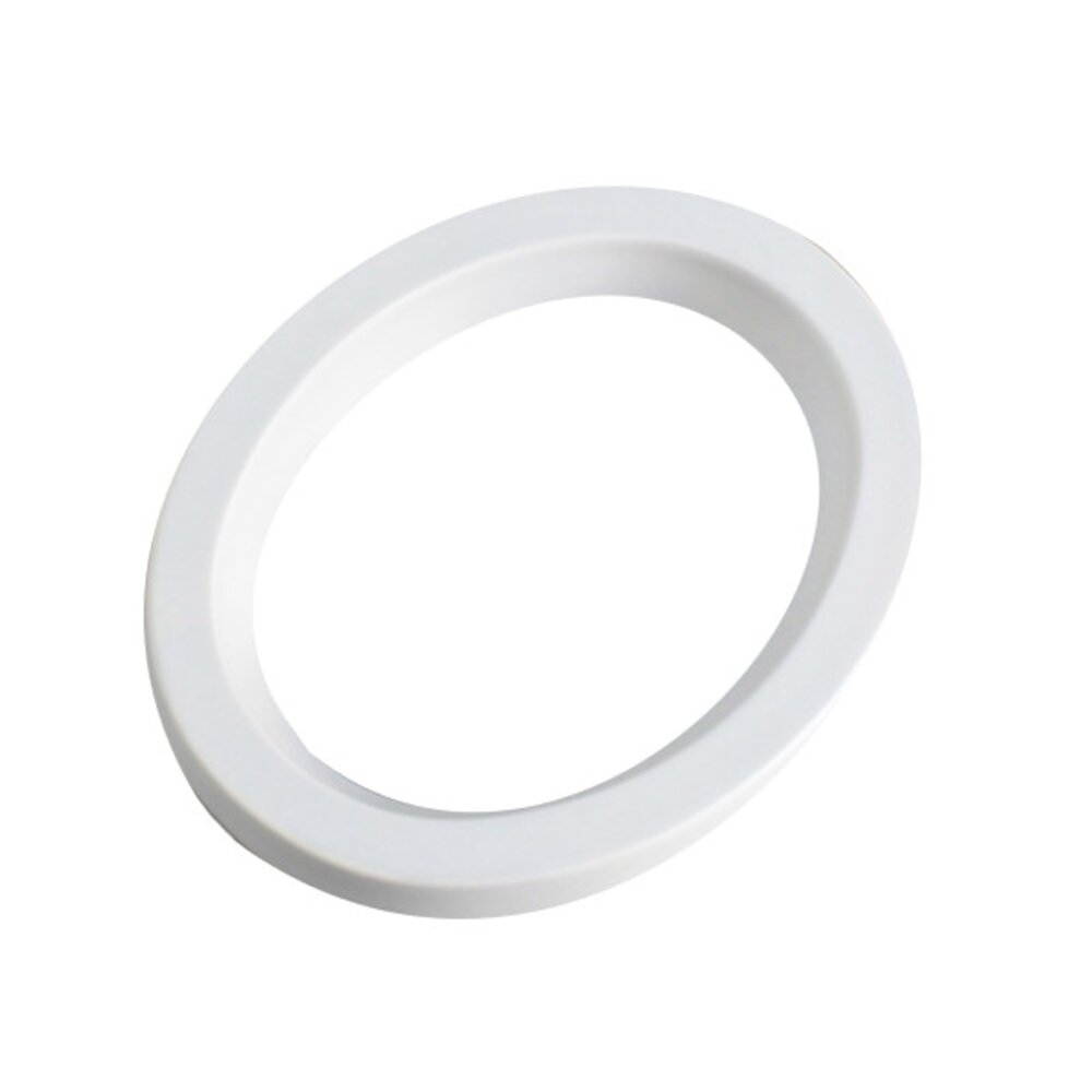 Small Oval Shelf Ring Slumping Mold