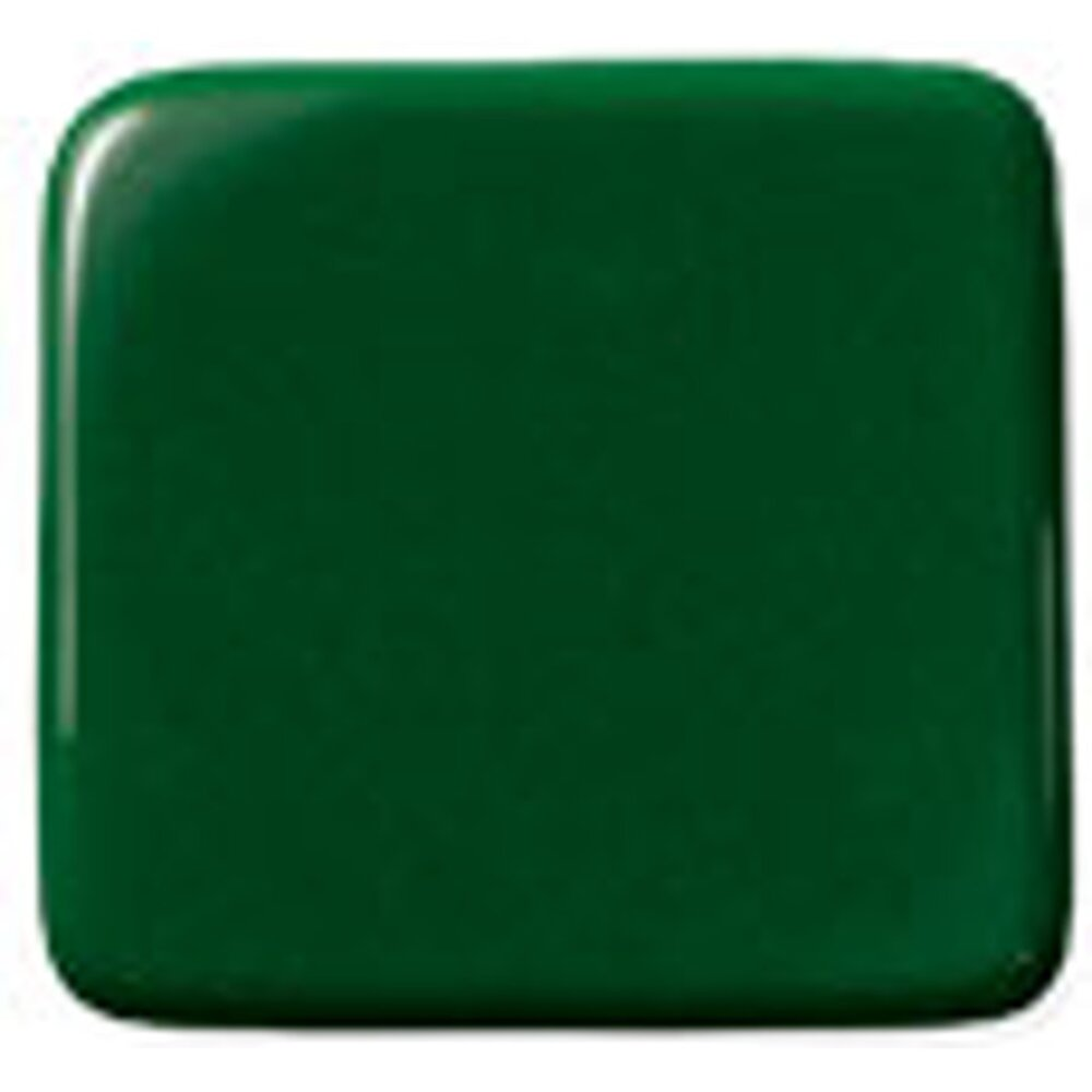 Oceanside Glass Dark Green Opalescent, 3mm COE96