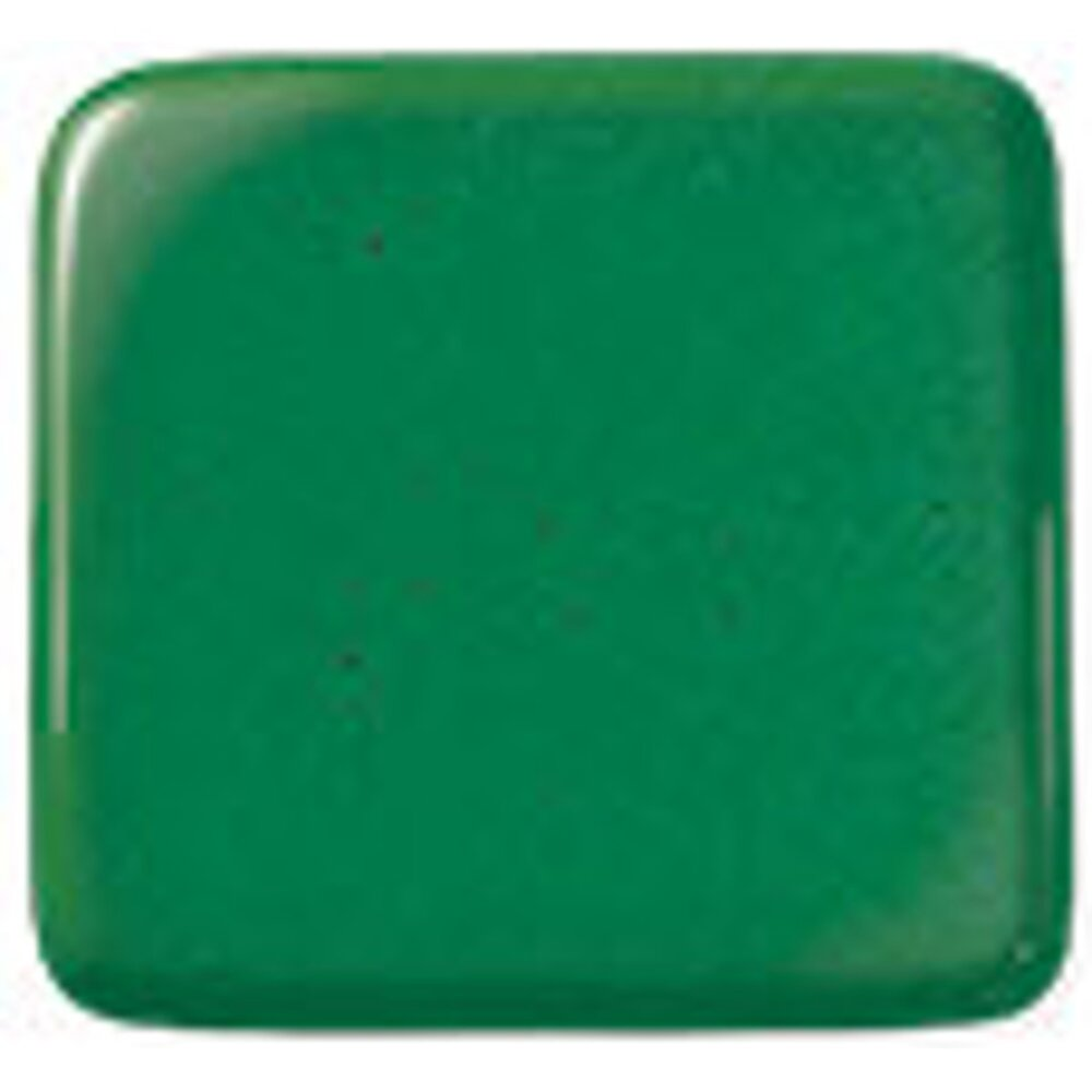 Oceanside Glass Dark Green Transparent, 3mm COE96