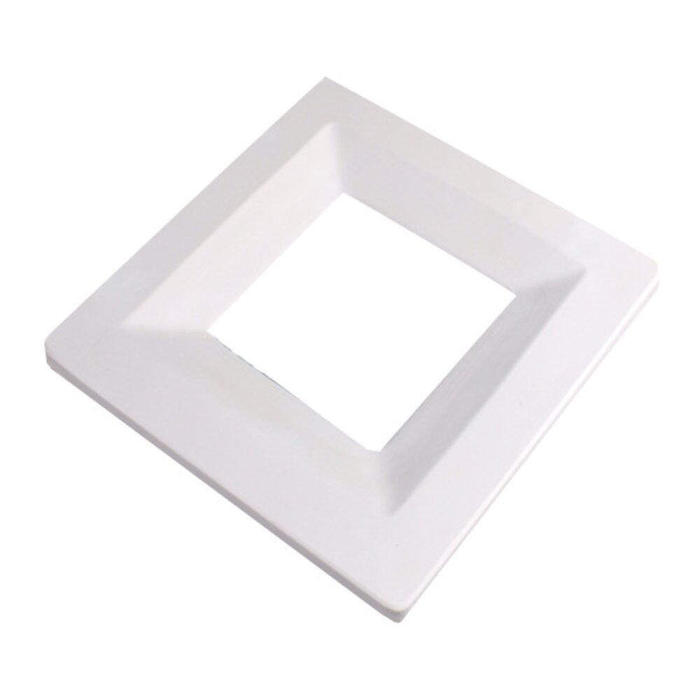 Square Shelf Ring Slumping Mold