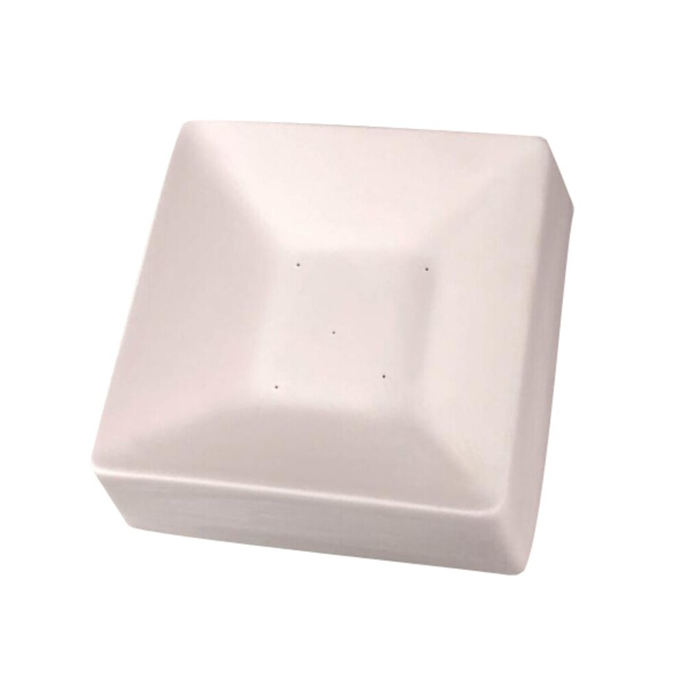 Square Sided Slumping Mold