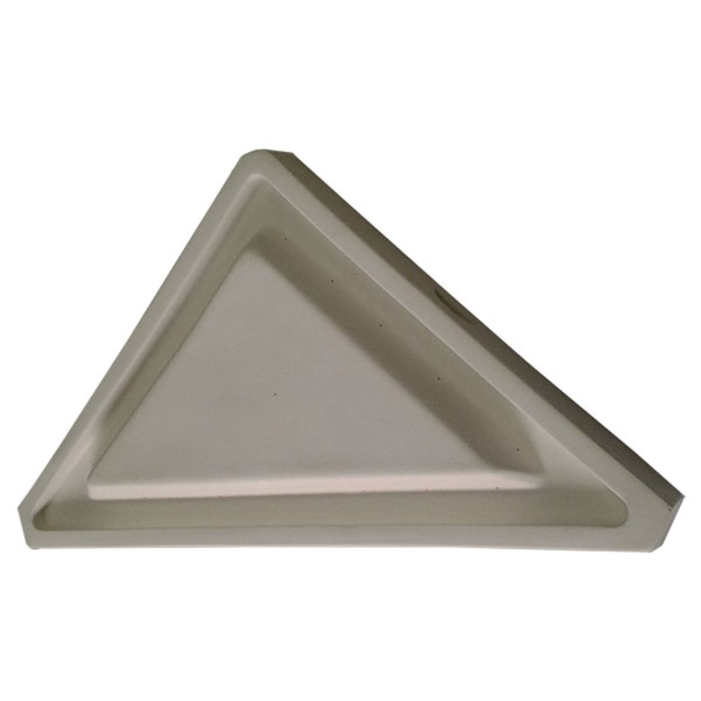 Triangle Cast Draping Mold