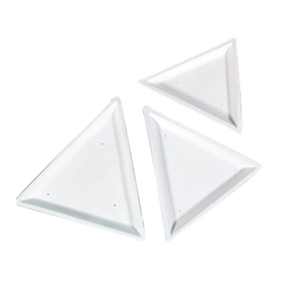 Triangle Slumping Mold, Various Sizes