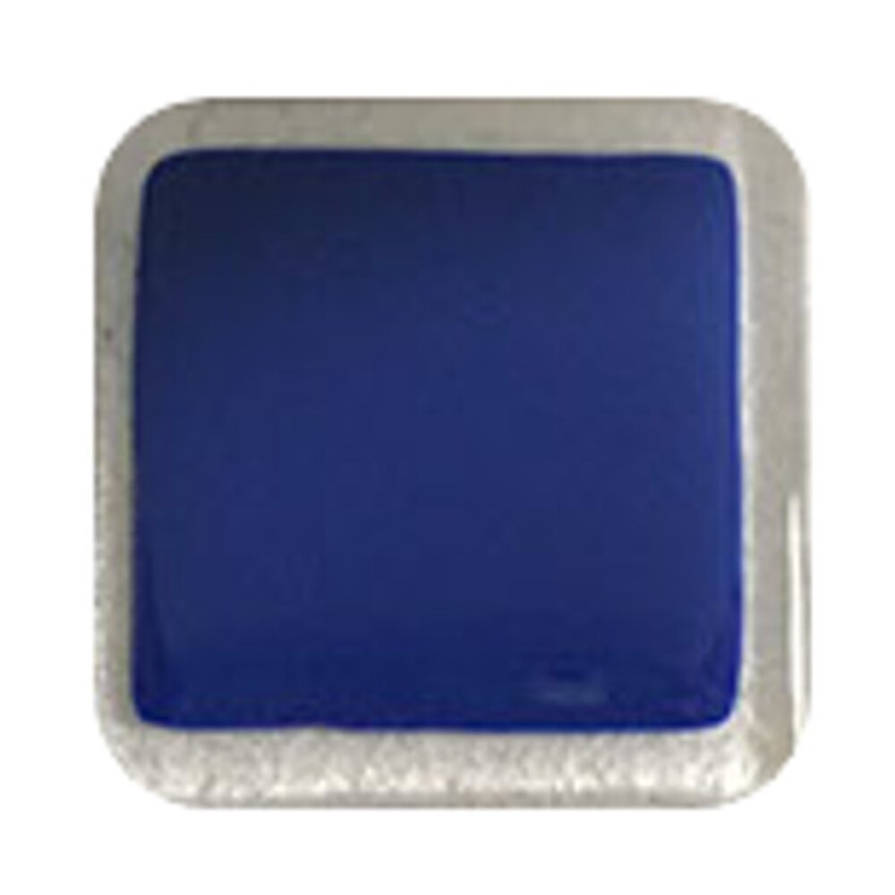 Youghiogheny Glass Deep Cobalt Blue Opalescent, 3mm COE96