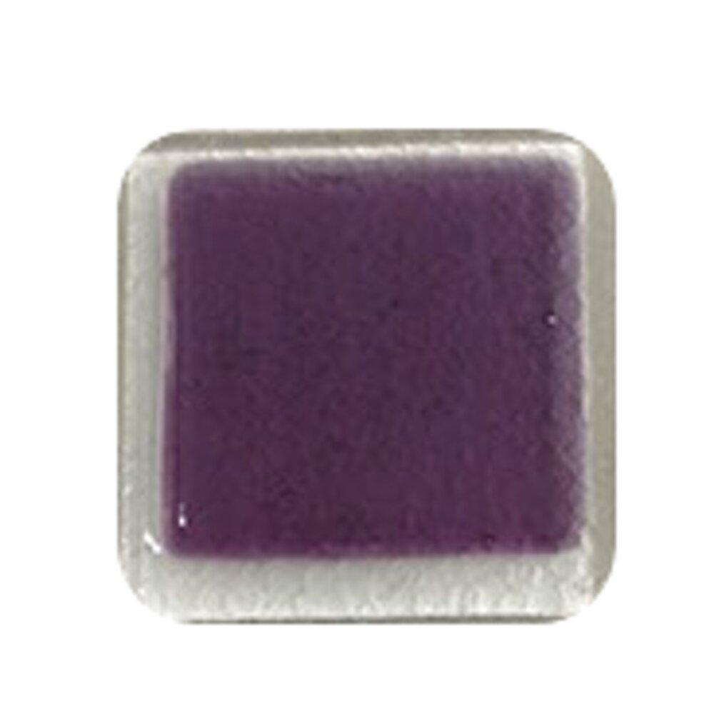Youghiogheny Glass Electric Purple Transparent, 3mm COE96