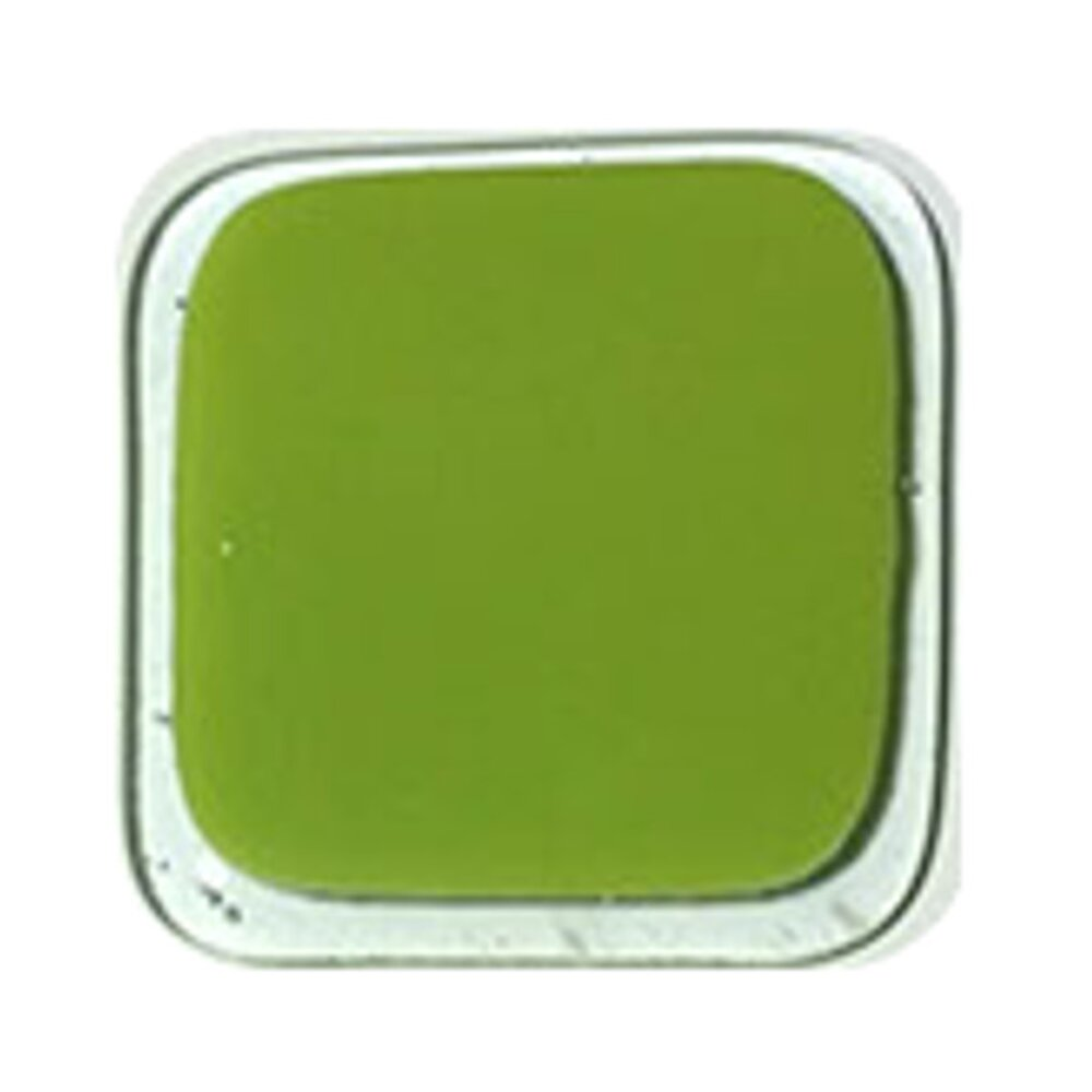 Youghiogheny Glass Lime Green Opalescent, 3mm COE96