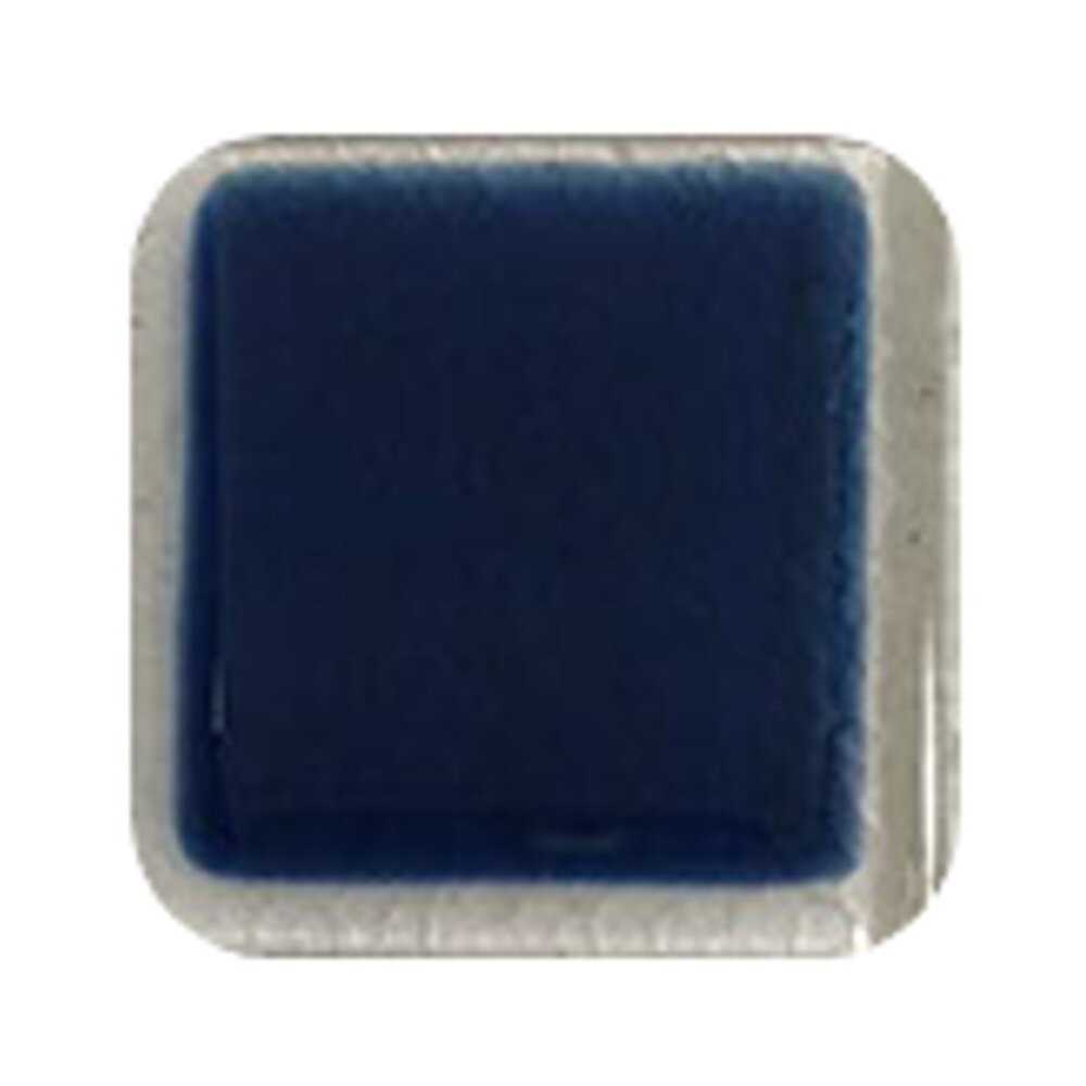 Youghiogheny Glass Navy Blue Transparent, 3mm COE96
