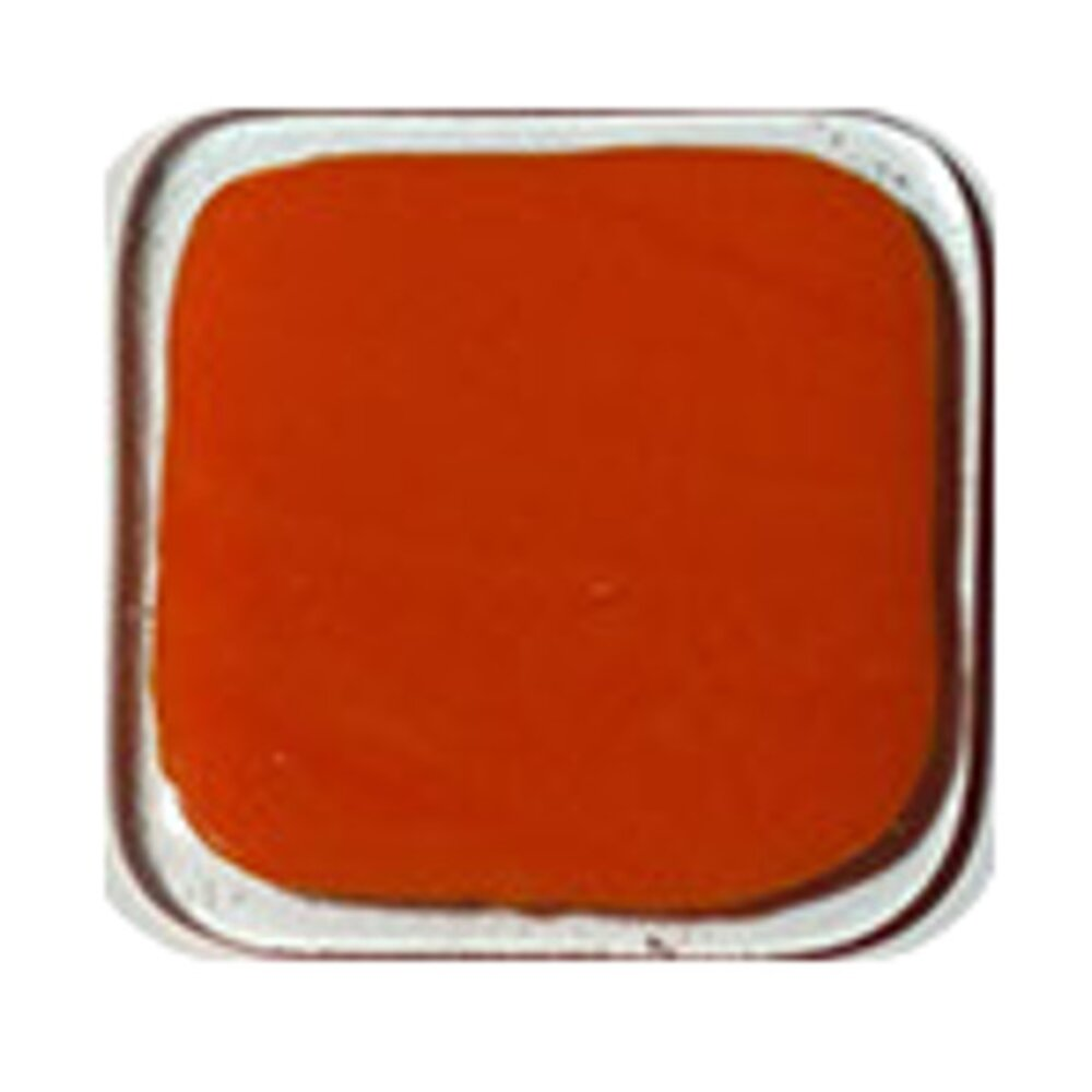 Youghiogheny Glass Orange Opalescent, 3mm COE96