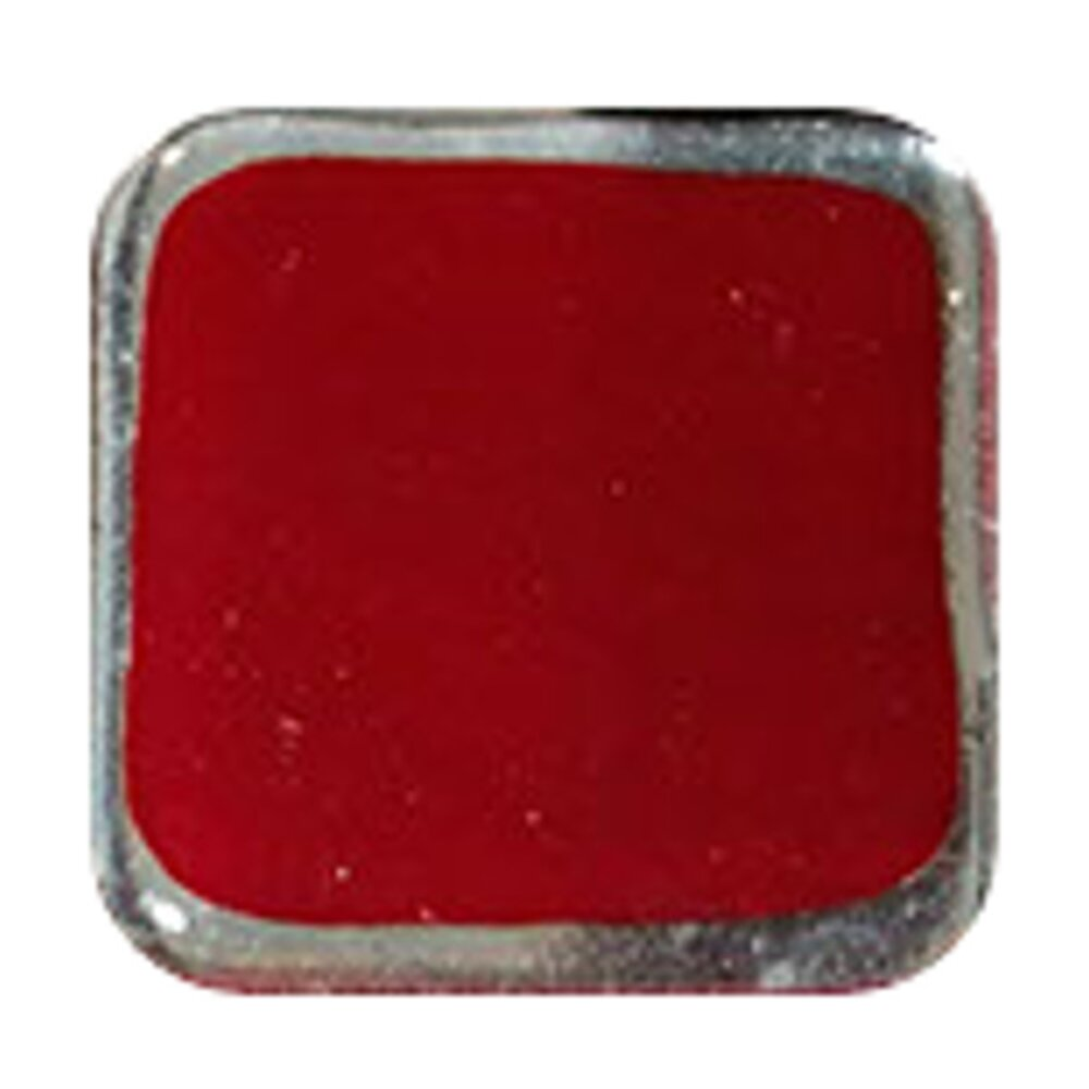 Youghiogheny Glass Red Transparent, 3mm COE96