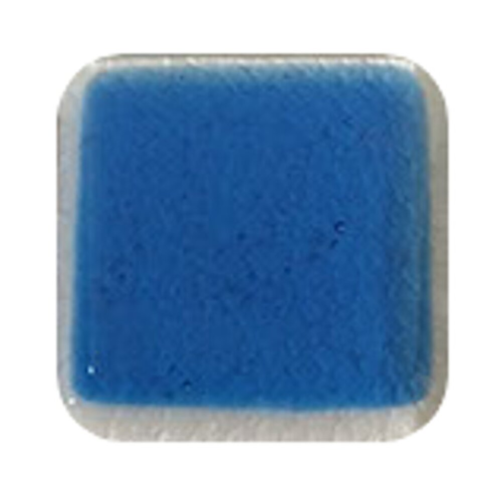 Youghiogheny Glass True Blue Transparent, 3mm COE96