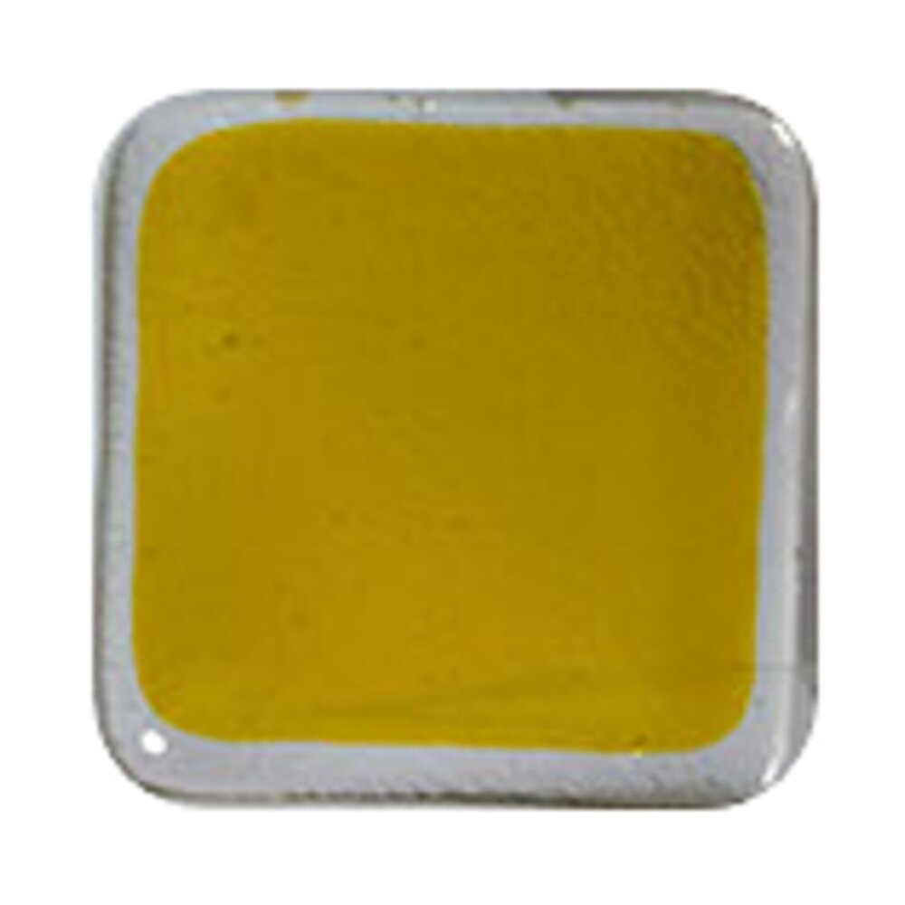 Youghiogheny Glass Yellow Transparent, 3mm COE96