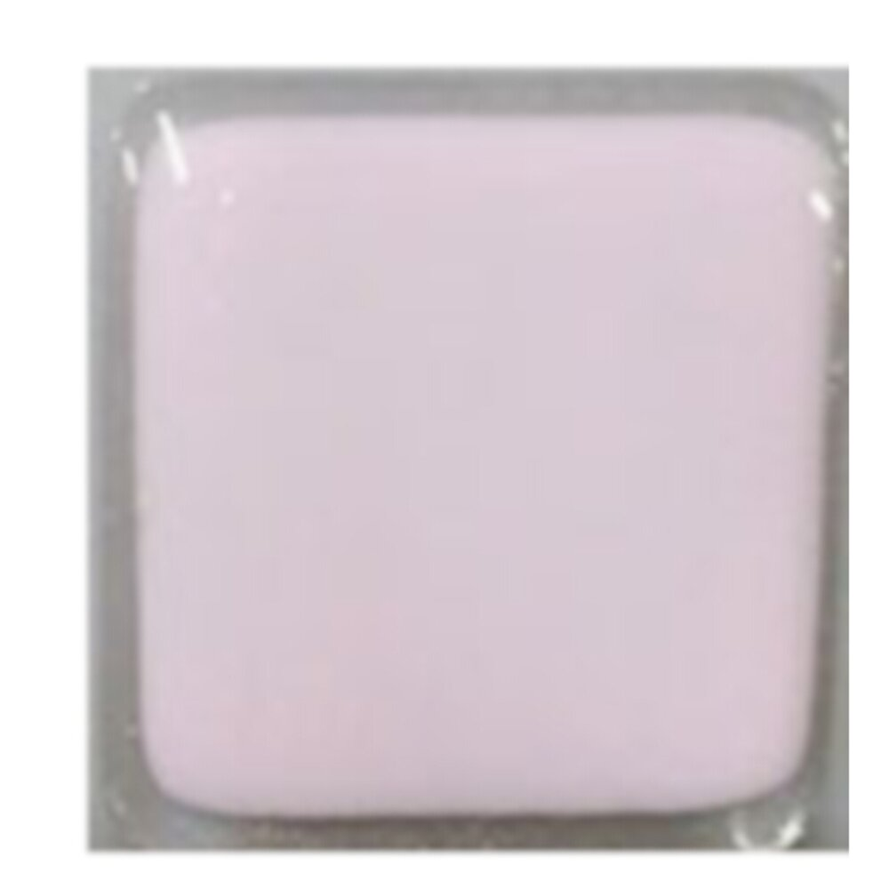 Youghiogheny Glass Pink Opalescent, 3mm COE96