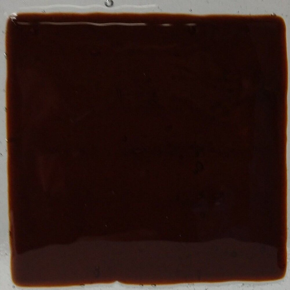 Youghiogheny Glass Root Beer Transparent, 3mm COE96
